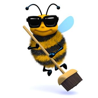 Bal arıları, düşmanları olan eşek arılarından nasıl kendilerini korurlar?